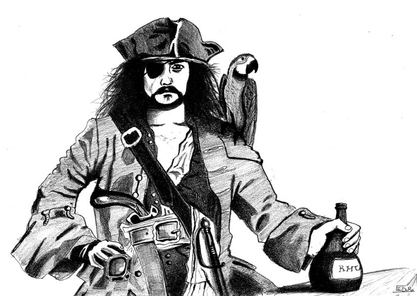 Piratecaraibe